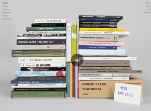 40 Books published by Gerhard Steidl, Fall 2016